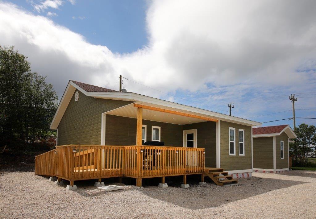 Two Bedroom Cottage Fisherman S Landing Inn